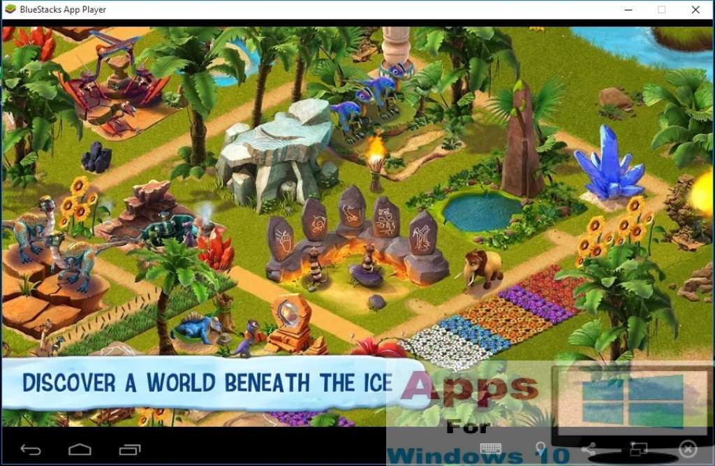 Ice Age Village for PC 1