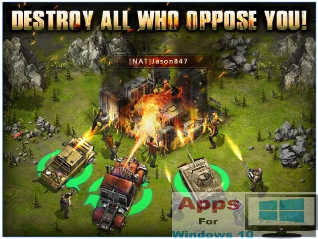 Z War Android Apps on Google Play