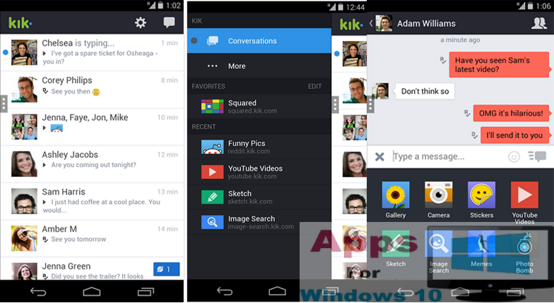 Kik_Messenger_for_Windows10
