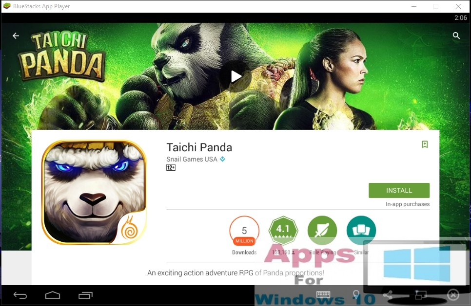 Taichi_Panda_for_Windows10