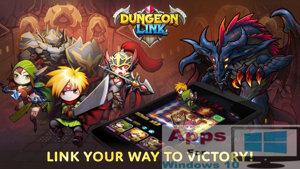 Dungeon_Link_for_PC