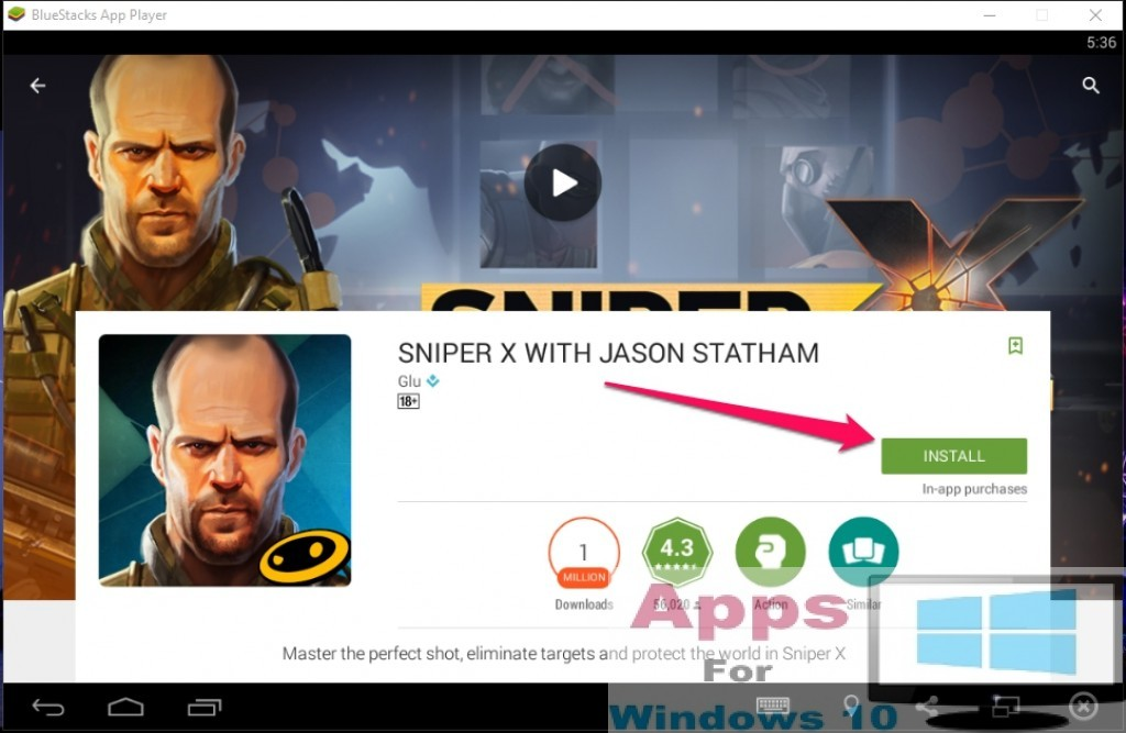 Sniper_X_With_Jason_Statham_for_Windows