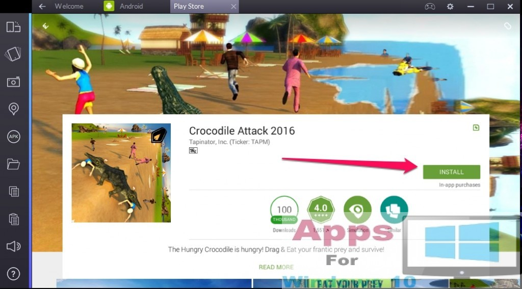 Crocodile_Attack_2016_for_Windows10_&_Mac