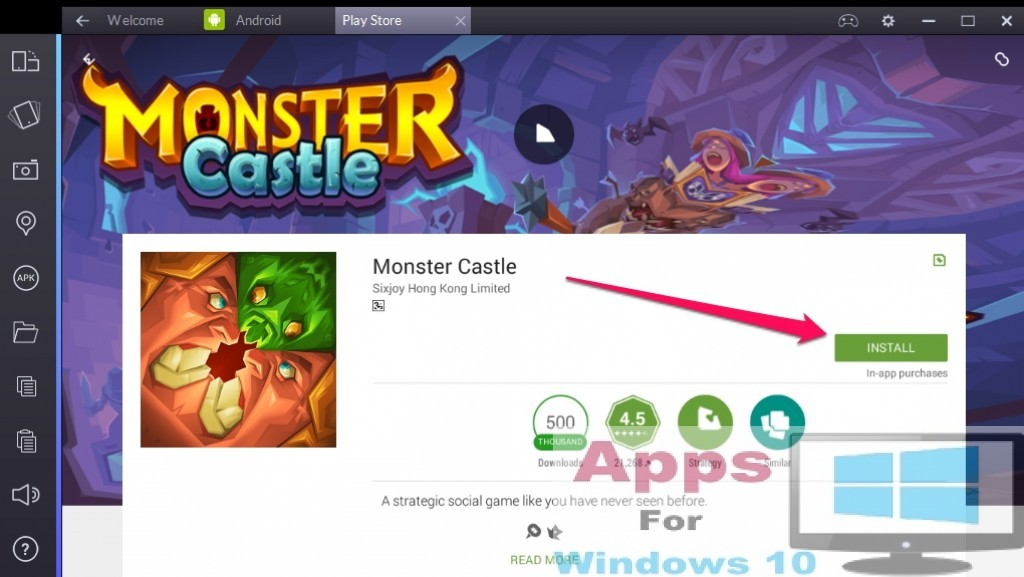 Monster_Castle_for_Windows10