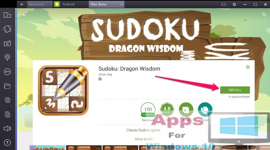 Sudoku_Dragon_Wisdom_for_Windows