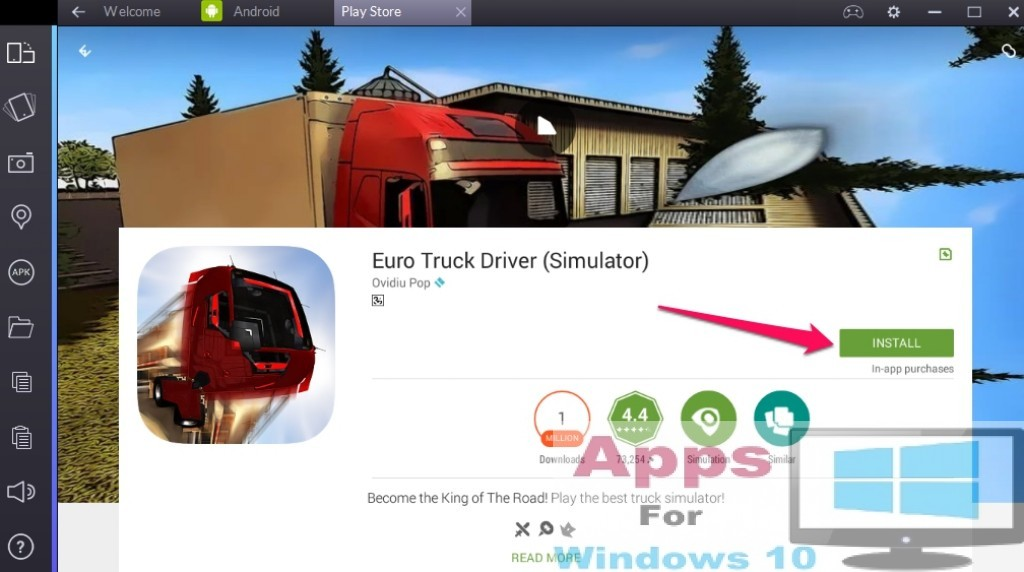 Euro_Truck_Driver_for_PC_Mac_Windows10
