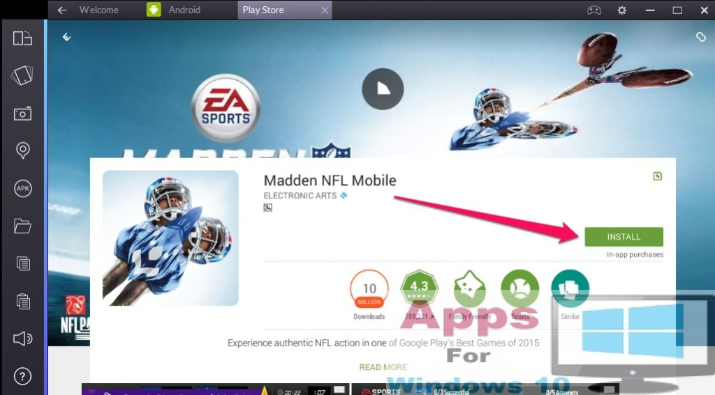 Madden_NFL_Mobile_for_PC_Windows10