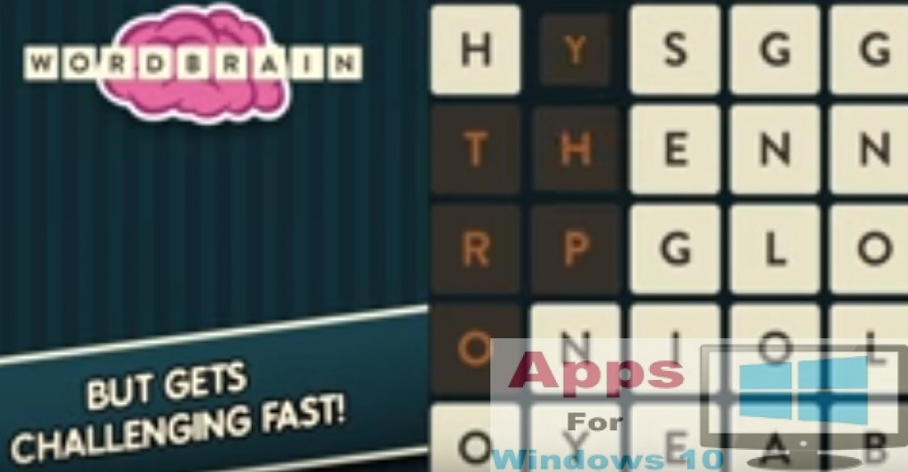 WordBrain_for_Windows_PC