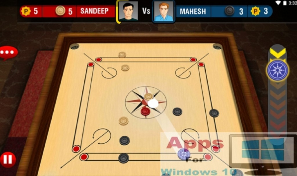 Download_Real_Carrom_for_PC