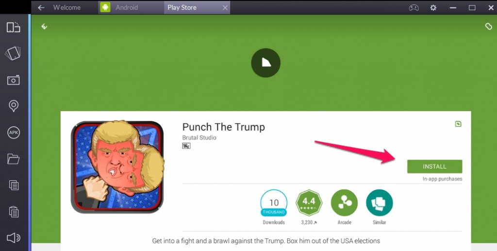 Punch_the_Trump_Download_for_PC