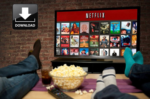 How_to_Download_Netflix_Vidoes_for_Free_Windows_PC