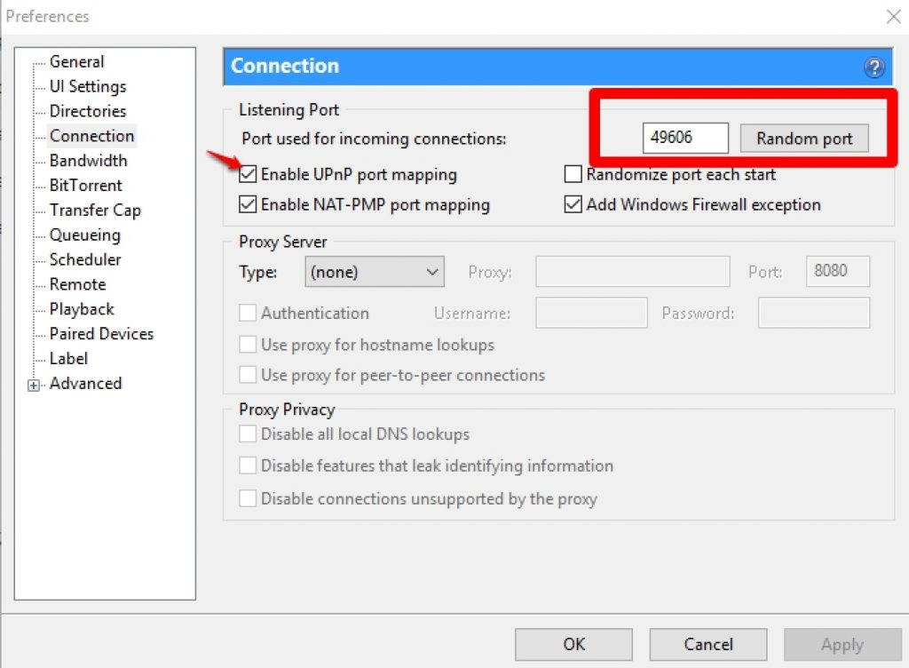 How To Increase Download Speed On Utorrent In Windows 10 Apps For Windows 10
