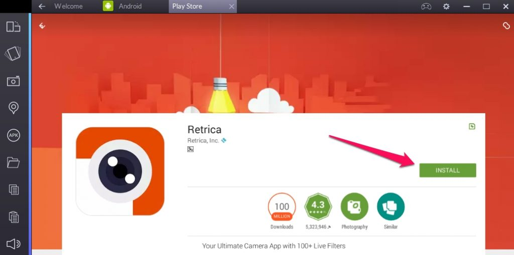 Retrica_for_PC_Windows_Mac_Download