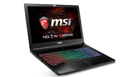 MSI_Virtaul_Reality_Gaming_Laptop_for_Windows10