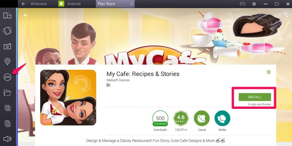 My_Cafe_Recipes_and_Stories_for_PC_Widnows_Mac