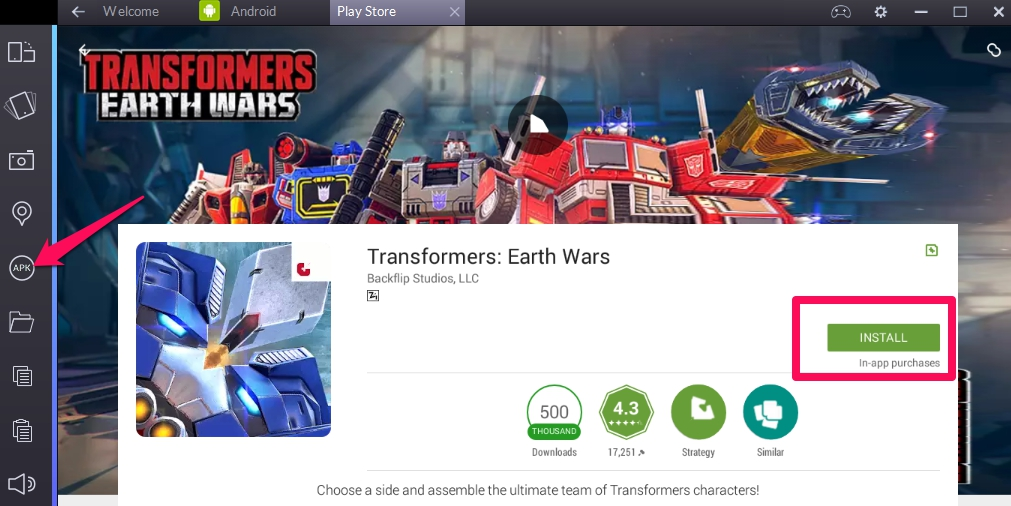 Transformers_Earth_Wars_for_PC_Windows_Mac