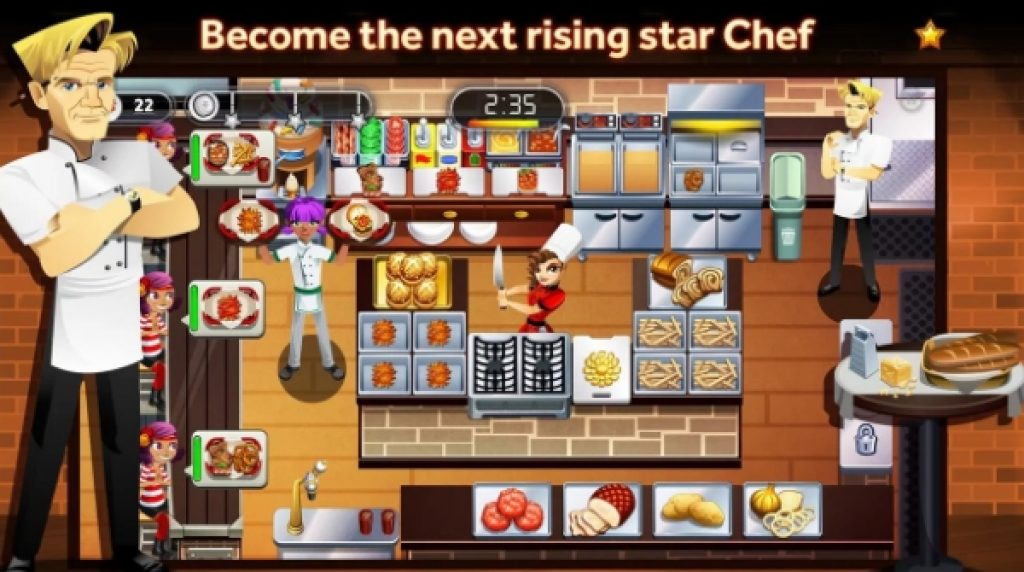 Gordon_Ramsay_Dash_for_PC_Windows_Mac_Download