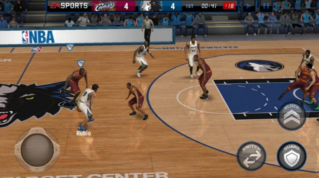 NBA_LIVE_Mobile_For_Windows_10_Download_Free