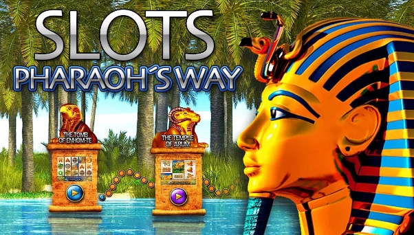 Slots_Pharaoh's_Way_for_PC_Windows_10_Download_Free