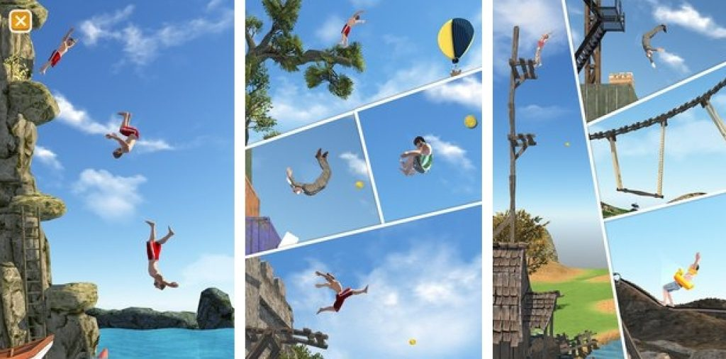 Flip_Diving_for_PC_Download