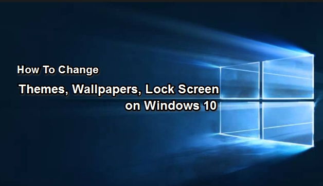 How_to_Change_Windows_10_Themes_Wallpapers