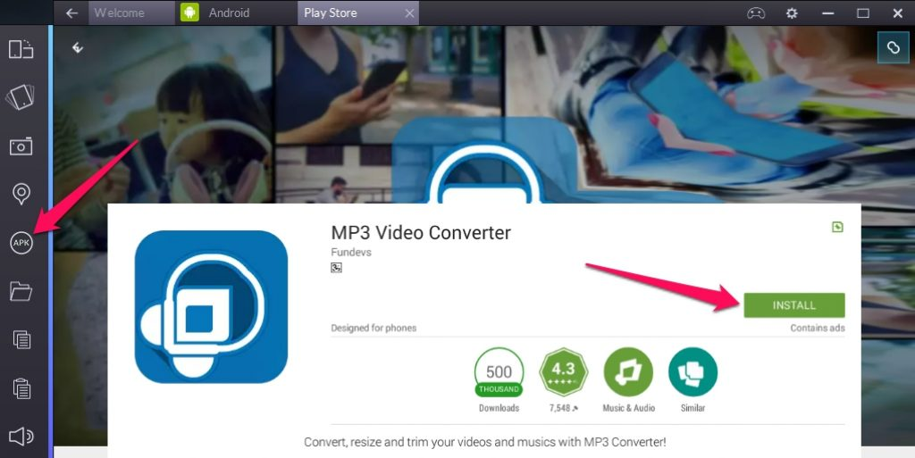MP3_Video_Converter_for_PC_Download