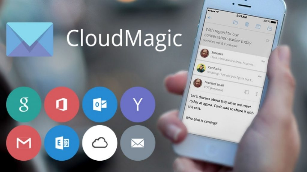 cloudmagic_for_pc