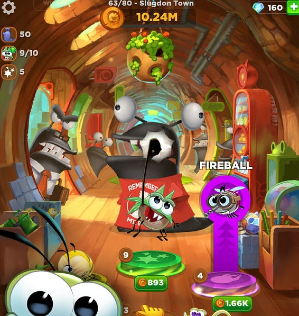 Download Best Fiends Forever For Pc Windows Mac Apps For Windows 10