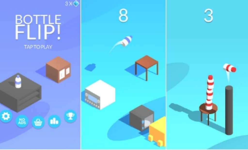 bottle flip for pc download