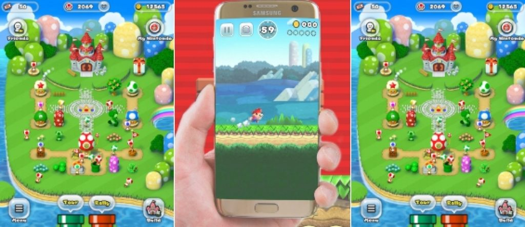 game tips for super mario run for pc download