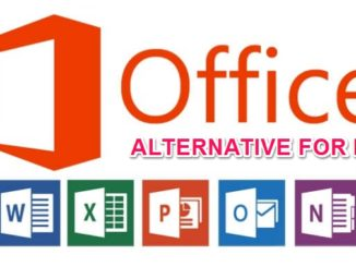 best microsoft office alternatives for windows pc