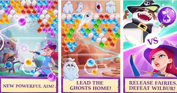 bubble witch 3 saga for pc free