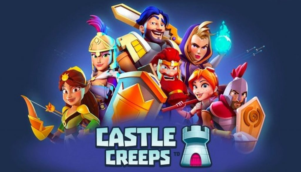castle creeps td for pc download