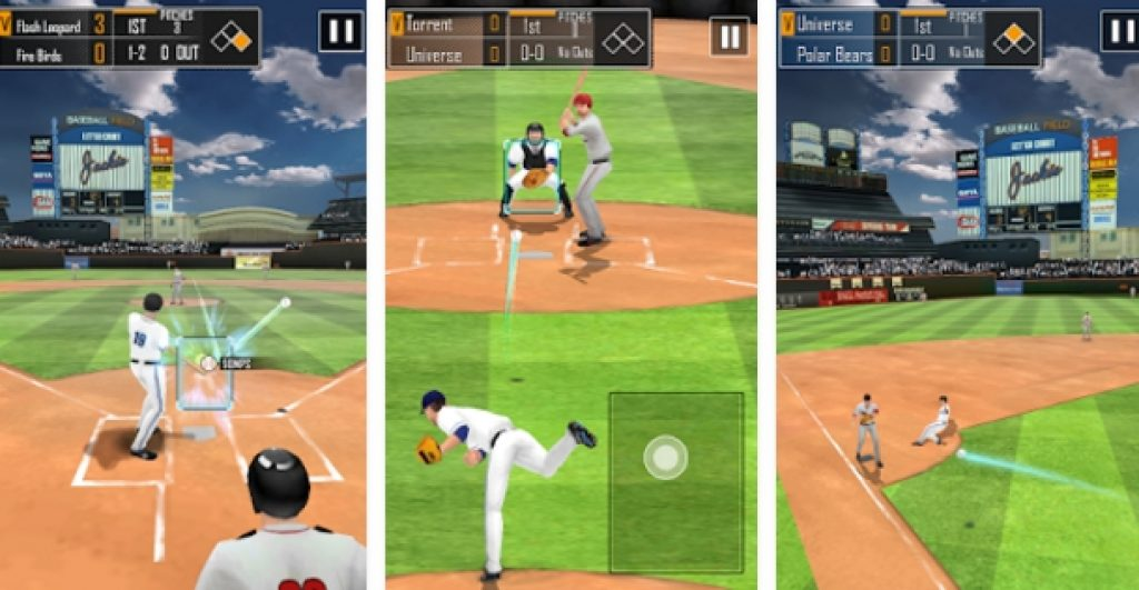 real baseball for pc download