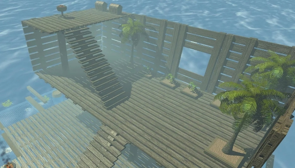 raft survival for pc download