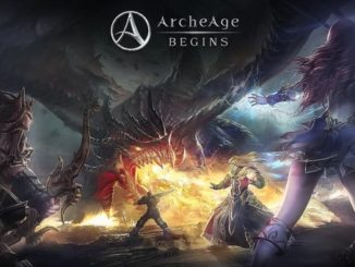 archeage begins pc download