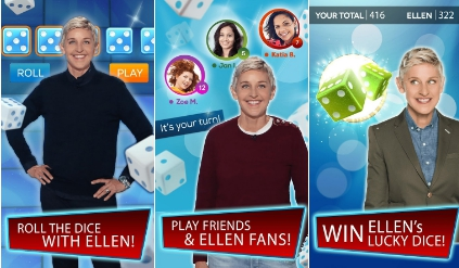 dice with ellen for pc download