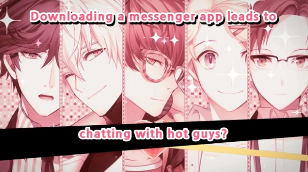 mystic messenger pc download free