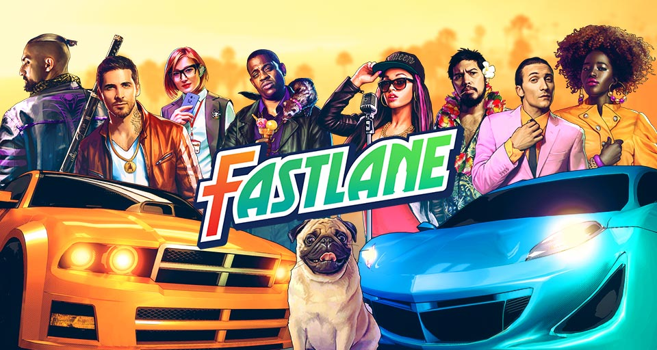 fastland road to revenge for pc download full free