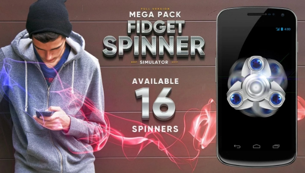 fidget hand spinner mega pack for pc free download