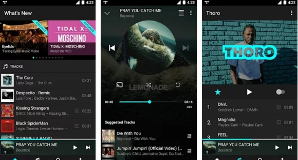 tidal for pc free download
