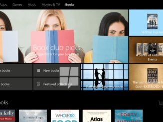get free ebooks on windows 10