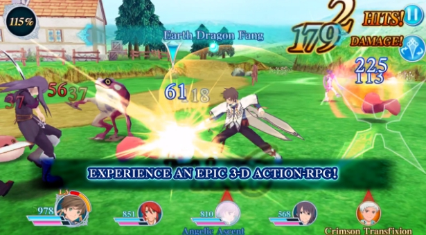 tales of the rays for computer