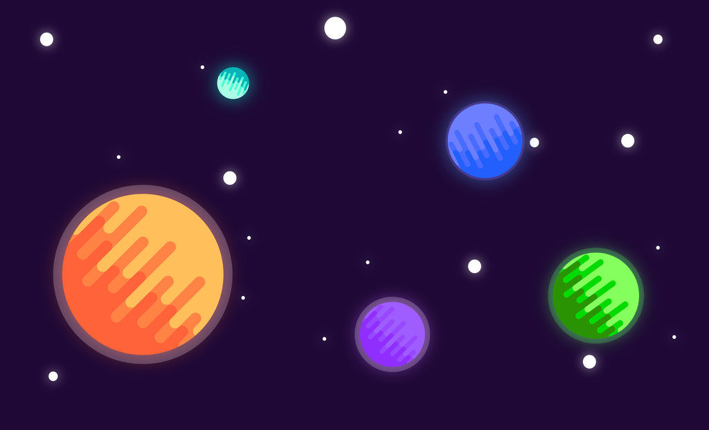 planets__flat_design_by_beijing54-d97bp6i
