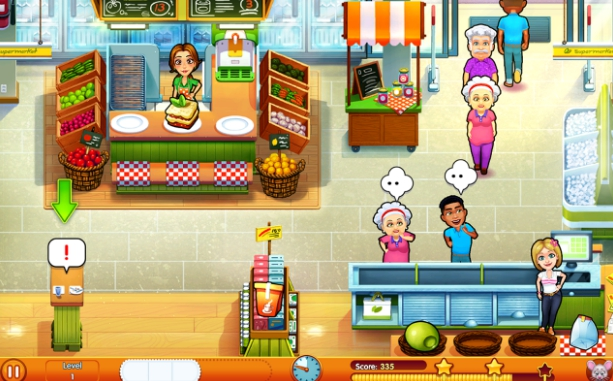 delicious moms vs dads download on pc