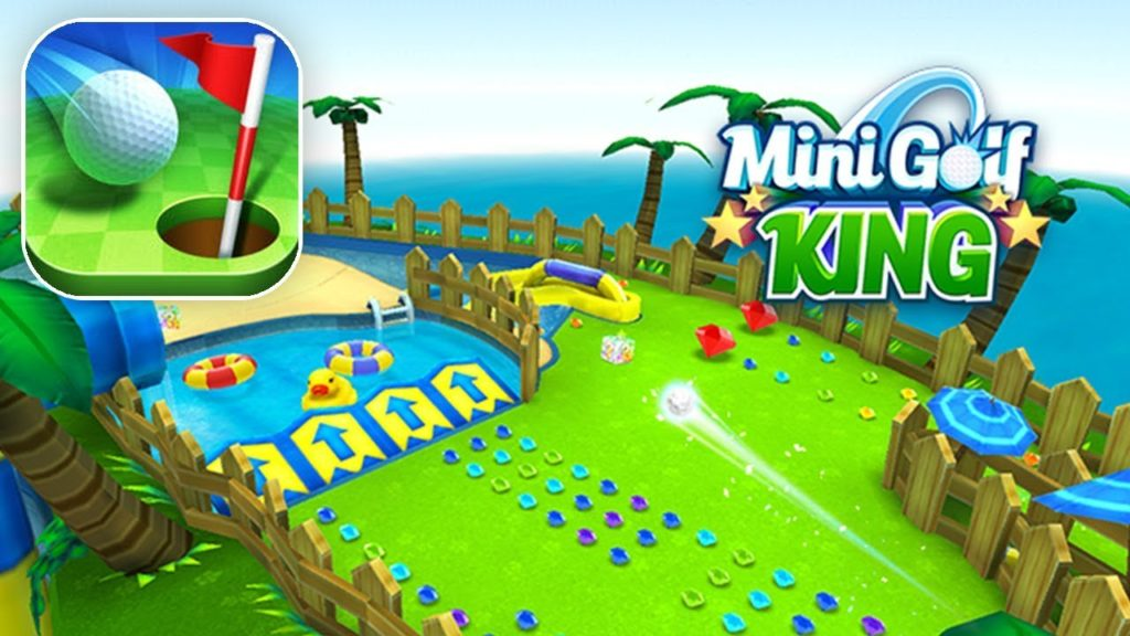 mini golf king pc download
