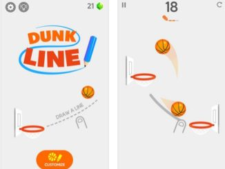dunk line pc download