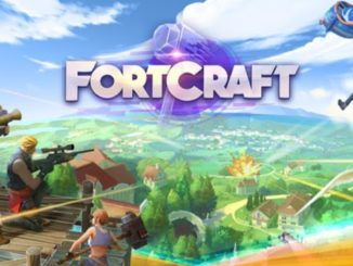 fortcraft pc download