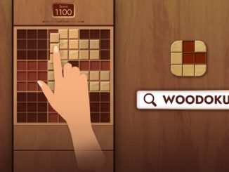 Woodoku for PC