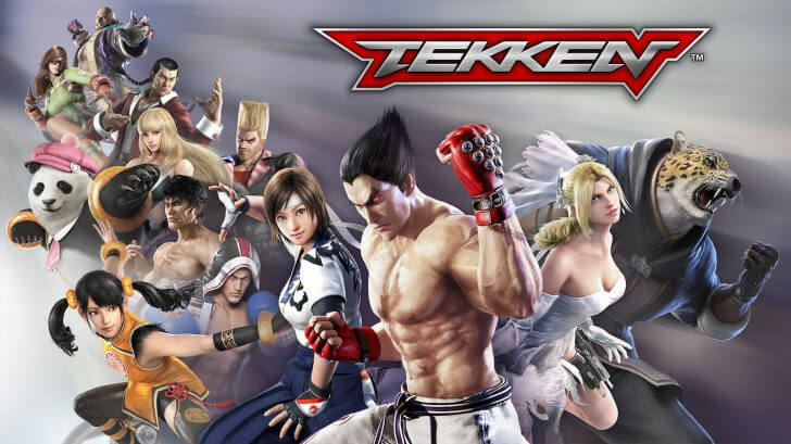 Tekken 8 For PC Windows 10 download